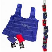 RSW Nákupná taška vreckový nylon, obal s pútkom 1 kus