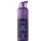 Alterna Caviar Sheer Dry Powder Suchý šampon bez aerosolu sprej 34 g