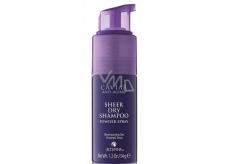 Alterna - Caviar Sheer Dry Shampoo Powder Spray 34ml