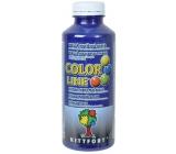 Kittfort Color Line tekutá malířská barva Modrá 500 g