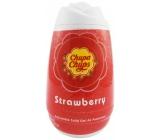 Chupa Chups Strawberry vonný bytový gel 227 g