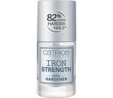 Catrice Iron Strength Nail Hardener spevňujúci lak na nechty 10 ml