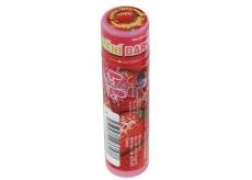 Bo-Po Jahoda balzam na pery meniace farbu s vôňou pre deti 4,5 g