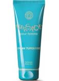 Versace Dylan Turquoise telový gel pre ženy 200 ml