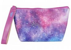 Albi Original Cestovná kozmetická taška Vesmír 14 x 18 x 10 cm