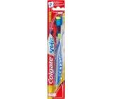 Colgate Smiles Youth 6 + let zubní kartáček pro děti 1 kus