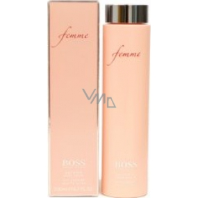Hugo Boss Femme tělové mléko 200 ml