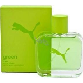 Puma Green Man toaletná voda 25 ml