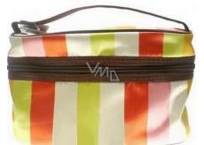 Natalia Angers kosmetický barevný kufřík 23 x 14 x 12 cm 1 kus CB776