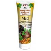 Bion Cosmetics Med & Propolis s gaštanmi konským bylinný balzam 300 ml