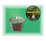 Lima Ozona Borovicový les vonná sviečka 115 g