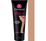 Dermacol Perfect Body Make-up voděodolný zkrášlující tělový make-up odstín Sand 100 ml