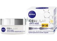 Nivea Cellular Anti-Age OF30 denní krém pro omlazení pleti 50 ml