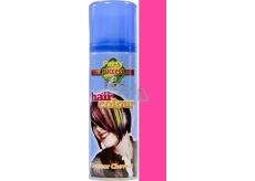 Party Success Hair Colour barevný lak na vlasy neonově růžový 125 ml