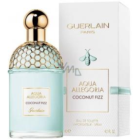 Guerlain Aqua Allegoria Coconut Fizz toaletná voda unisex 75 ml
