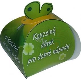 Kappus Prírodné mydlo z rastlinných olejov Čarovný darček pre dobré nápady 50 g
