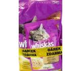 Whiskas Dry s kuracím mäsom 300 g