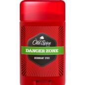 Old Spice Danger Zone antiperspirant deodorant stick pro muže 50 ml