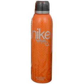 Nike Woman deodorant sprej pro ženy 200 ml