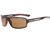 Relax Lossin R1105B hnědé sluneční brýle