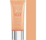 Bourjois Air Mat Foundation zmatňujúci make-up 03 Light Beige 30 ml