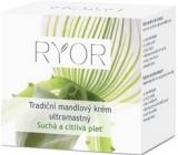 Ryor Mandlový ultramastný tradiční krém 50 ml