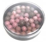 Amoené Kuličkový pudr odstín č. 6 16 g