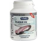Dr. Clauders Plaque EX Forte-pes-94 snižuje riziko zubního plaku doplněk stravy 100 g
