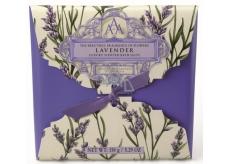 Somerset Toiletry Levanduľa uvoľňujúci vonná soľ do kúpeľa s relaxačnou vôňou levandule 150 g
