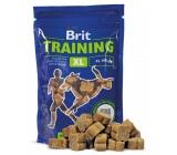 Brit Training Snack Doplňkové krmivo pro dospělé psy extra velkých plemen 45 - 90 kg XL 200 g