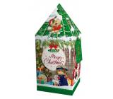 Liran Vianočné balenie zeleného čaju Veža zelená 20 x 2 g