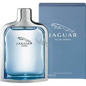 Jaguar Classic toaletná voda pre mužov 40 ml