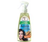Bione Cosmetics Bio Keratin & Obilné klíčky vlasová regenerace 260 ml