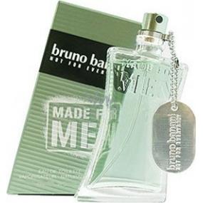 Bruno Banani Made toaletná voda pre mužov 75 ml