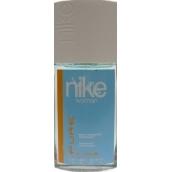 Nike Pure for Woman parfémovaný deodorant sklo pro ženy 75 ml