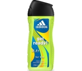 Adidas Get Ready! for Him sprchový gel 250 ml