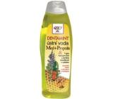 Bione Cosmetics Bio Med a Propolis Dentamint ústní voda 500 ml