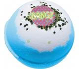 Bomb Cosmetics Slavíme! Šumivý balistik do koupele 160 g