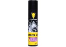 Coyote Konkor 101 Multifunkčný mazací a konzervačný olej sprej 300 ml