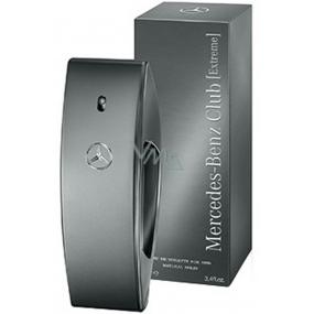 Mercedes-Benz Mercedes Benz Club Extreme toaletná voda pre mužov 50 ml