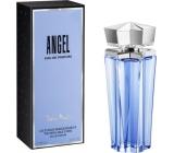 Thierry Mugler Angel Vertical Star toaletná voda plniteľný flakón pre ženy 100 ml