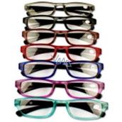 If Čítacie dioptrické okuliare +1,0 plastové