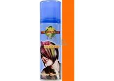 Party Success Hair Colour barevný lak na vlasy neonově oranžový 125 ml