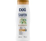 Dixi Regeneračný šampón na namáhané a poškodené vlasy 400 ml