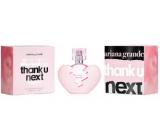 Ariana Grande Thank U, Next toaletná voda pre ženy 50 ml