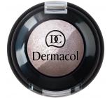 Dermacol Bonbón Duo Wet & Dry Eyeshadow očné tiene 213 6 g