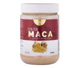 Adiel Maca 100% Pure prášok prispieva k fyzickému a duševnému zdraviu má tiež pozitívny vplyv na plodnosť u mužov i žien 400 g