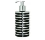 Vivian Gray Stripes Silver luxusné tekuté mydlo 250 ml
