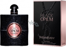 Yves Saint Laurent Opium Black parfémovaná voda pro ženy 30 ml