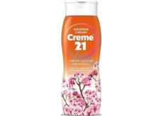 Creme 21 Cherry Blossom sprchový gel 250 ml
